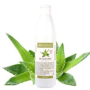 Gel de Aloe Vera Nativ BIO, 250 ml