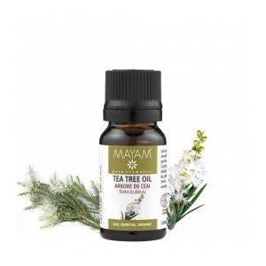 Tea Tree BIO ulei esenţial,  10 ml
