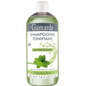 Sampon natural tonifiant  bio 500ml
