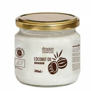 Ulei de cocos bio virgin 300ml
