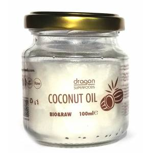 Ulei de cocos virgin bio 100ml